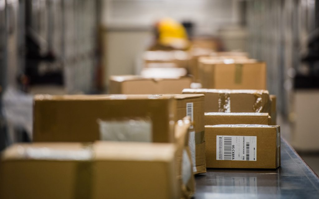Shipping for CBD Industry