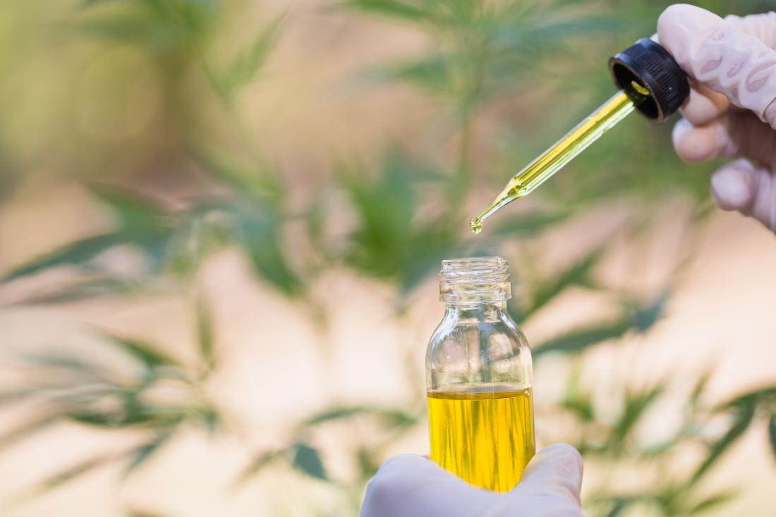 Therapeutic Effect Of CBD